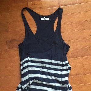 Aeropostale Maxi Dress